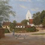 Øster Egesborg 1889